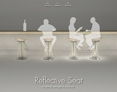 Product │ Reflective Seat
