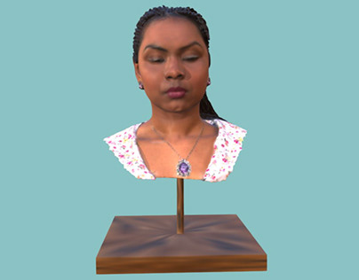 3D Surface Scanning