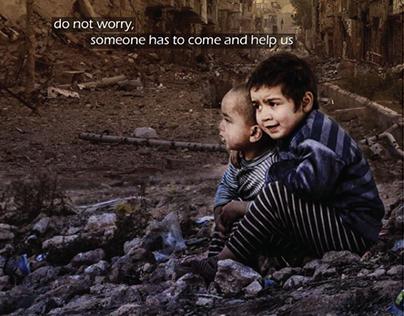 Syria need Help