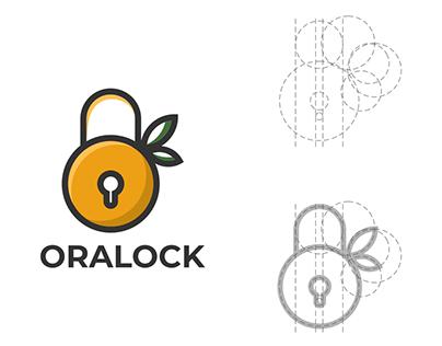 oralock logo