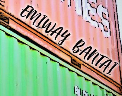 Emiway Bantai - Jump Kar - Poster Designed by me.