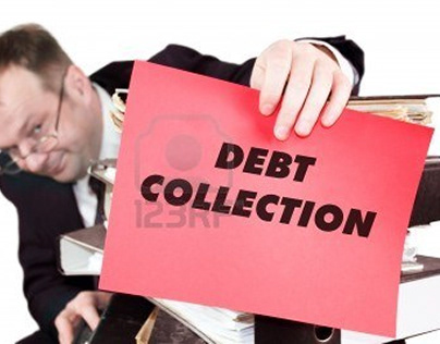 """DELINQUENT DEBT COLLECTIONS IN THE """"NEW"""""""