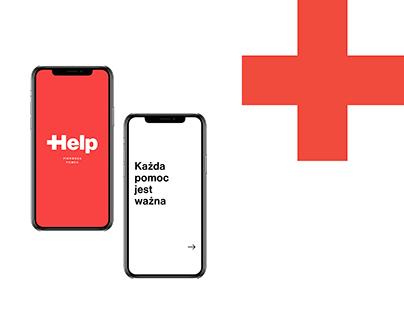 Help | first aid app