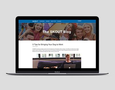 Skout Blog