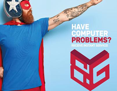 Canadian Computer Shop