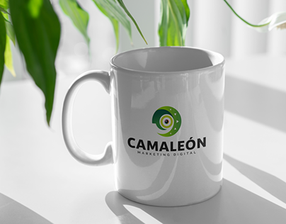 Camaleón | rebranding