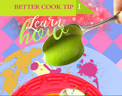 The Right Brain Cook: Better Cook Tips