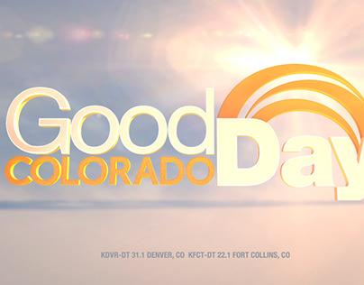 Good Day Colorado