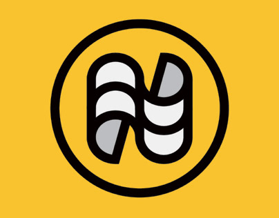 N Logo Exploration