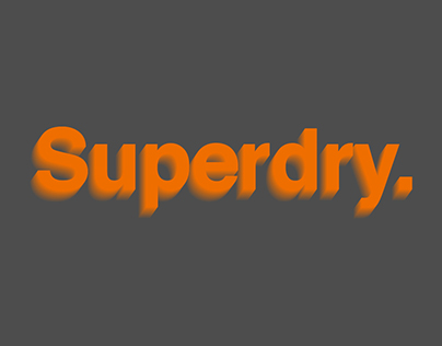 Superdry - Retail Experience