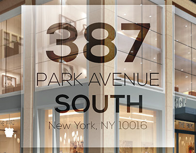 387 Park Avenue South - Property Brochure