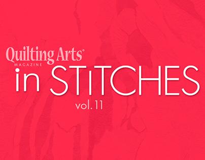 In Stitches - iPad