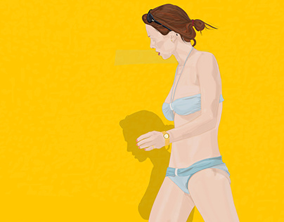 Fashionable (12 studies for girls & women)