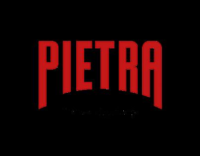 Logotipo: Pietra