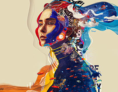 Adobe Experience Makers - Illustration