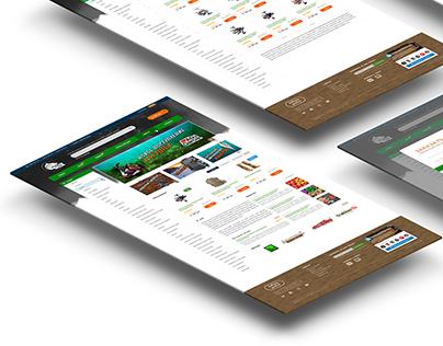 Lovis-ribka | E-commerce
