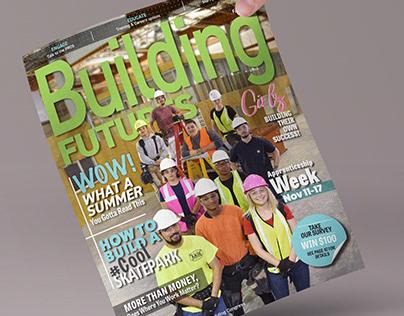 Building Futures Magazine