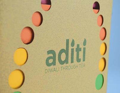 Aditi   Package Design   Branding