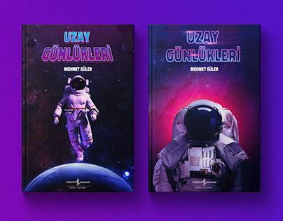 Uzay Günlükleri | Book Cover