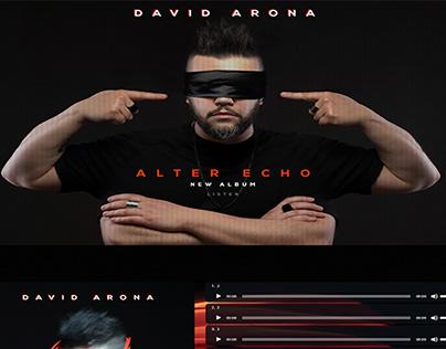 David Arona