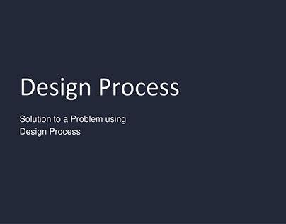 Design Process for SLUM