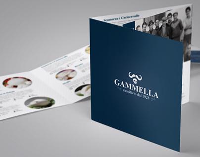 Coordinato Aziendale: Caseificio Gammella