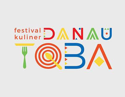 Festival Kuliner Danau Toba Branding