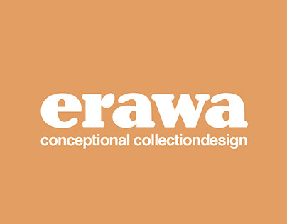 "Fashiondesign, ""erawa"""