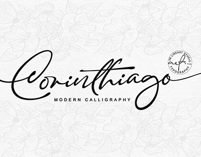 Corinthiago Font