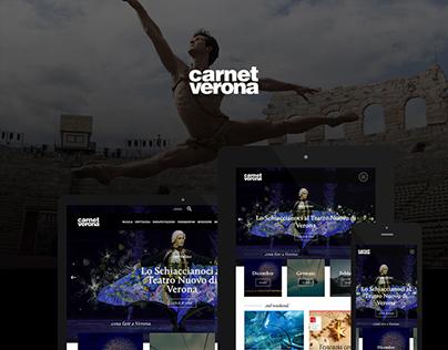 Carnet Verona magazine