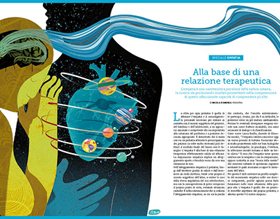 UPPA ILLUSTRAZIONI EDITORIALI