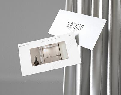 a.acutestudio designconcept