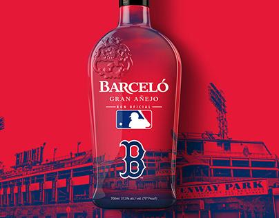 BOTELLAS BC MLB 2018