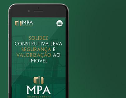 MPA Incorporadora | Sistema de Reservas