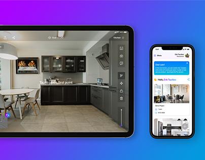 Intervier | App for scanning
