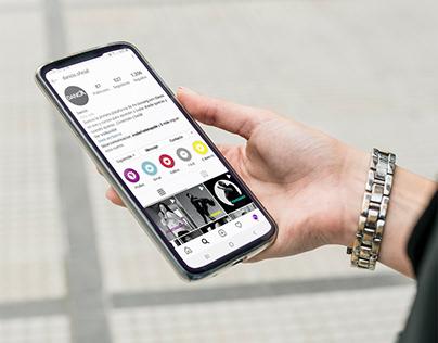 Marketing digital, contenido y animaciones - Dancix