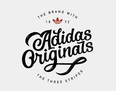 Adidas Originals– Footlocker Exclusive