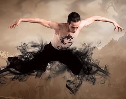 Ballet Victoria | Dracula
