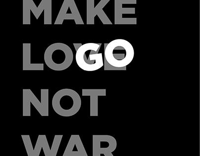 LOGOFOLIO Liuzzo. A logo speaks better than 1000 words.