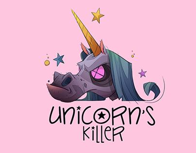 Unicorn's killer :)