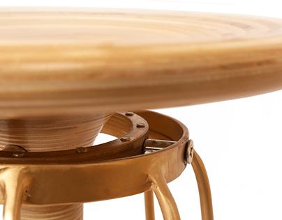 Humty Dumty stool