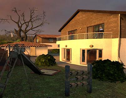 Half-Life 2 singleplayer mod