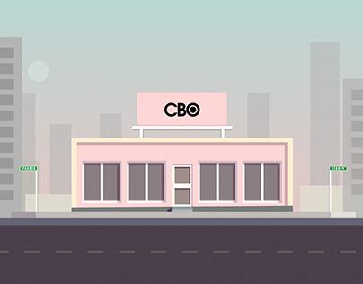 CBO Shop