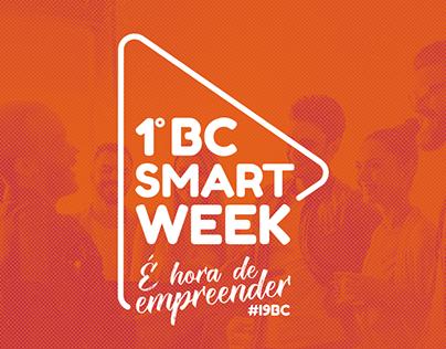 1º BC SMART WEEK