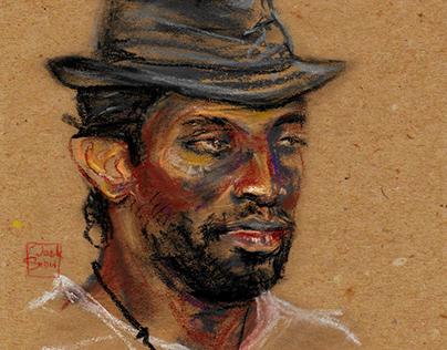 Re:collection pt.I Portraits