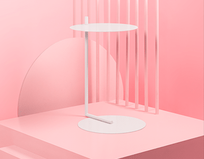 Set Design & Photography for IN SUBSTANCE