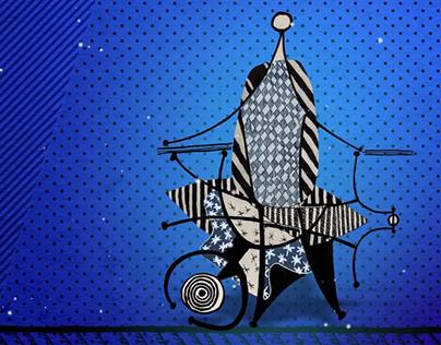 "Multimedia exhibition ""Pablo Picasso"""