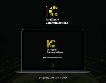 Intelligent Communications (IC) Website