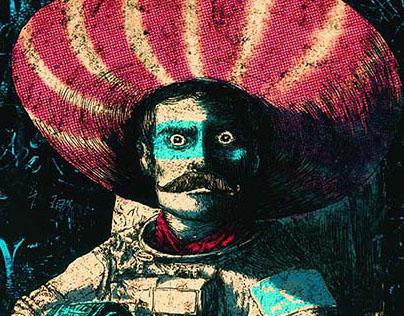 Space Zapata