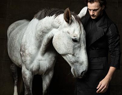 Editorial Animal // KULT MAG | Photos by Sandro Baebler